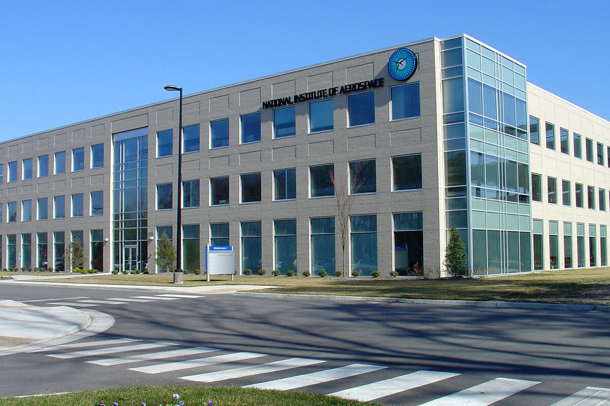 National Institute of Aerospace | Non-Profit Research